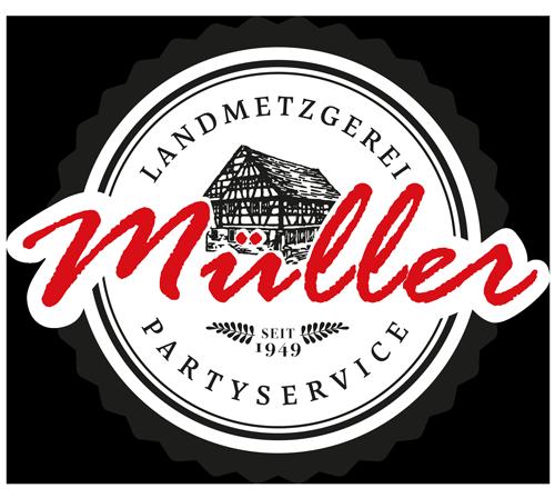 Müller: Landmetzgerei • Partyservice